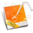 PNG Image Icon icon