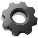 Settings Icon 128px png