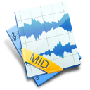 MID File Icon icon