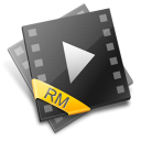 RM File Icon 128px png