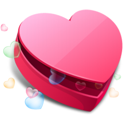 Favorites Icon 256px png