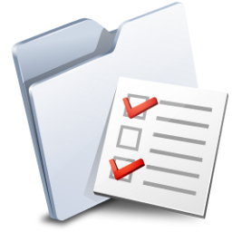 Folder Options Icon 256px png