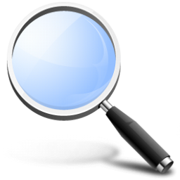 Search Icon 256px png