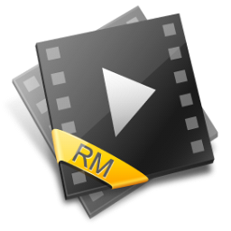 RM File Icon 256px png
