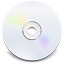Audio CD Icon 64px png