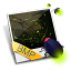 BMP Image Icon 64px png
