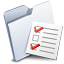 Folder Options Icon 64px png