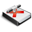Network Drive Offline Icon 64px png
