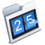Scheduled Tasks Icon 64px png