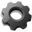 Settings Icon 64px png