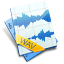 WAV File Icon 64px png