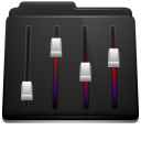 Control Panel Icon 128px png