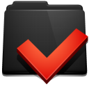 Folder Options Icon 128px png