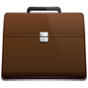 My Briefcase Icon icon