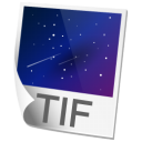 TIF Image Icon 128px png