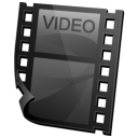 Video Clip Icon icon
