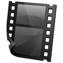 Mov File Icon icon