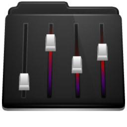 Control Panel Icon 256px png