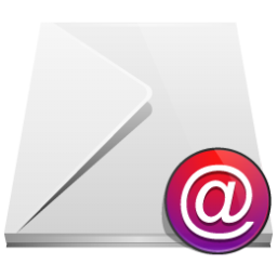 E-mail Icon 256px png