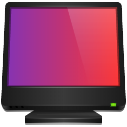 My Computer Icon 256px png