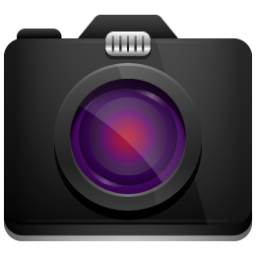 Scanners & Cameras Icon 256px png