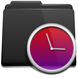 Scheduled Tasks Icon 256px png