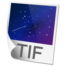 TIF Image Icon 256px png