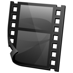 Mov File Icon 256px png