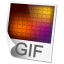 GIF Image Icon 64px png