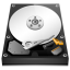 Hard Drive Icon 64px png