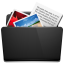 My Documents Icon 64px png