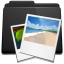 My Pictures Icon 64px png