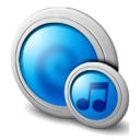 Audio Icon 128px png