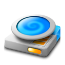 CD Driver Icon 128px png