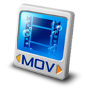File Mov Icon icon
