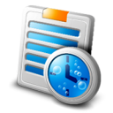My Recent Document Icon 128px png
