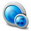 Audio Icon 64px png