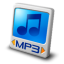 File Mp3 Icon 64px png