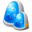My Network Icon 64px png