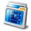 My Videos Icon 64px png