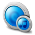 Audio Icon 72px png