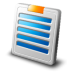 Default Document Icon 72px png