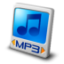 File Mp3 Icon 72px png