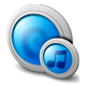 Audio Icon 96px png