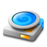 CD Driver Icon 96px png