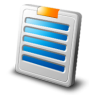 Default Document Icon 96px png