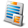 File Xls Icon 96px png