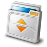 Folder Close Icon 96px png
