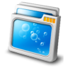 Folder Open Icon 96px png
