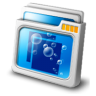 My Pictures Icon 96px png